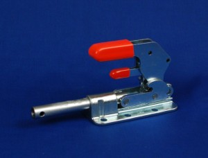 PHL-2501-P-SC1 safety locking clamp closed