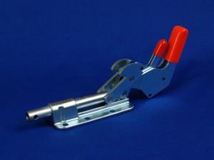 PHL-2501-P-SC1 push-pull clamps open