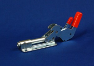 PHL-2501-P locking clamp open