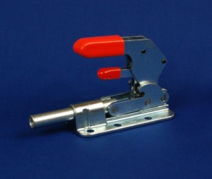 PHL-2501-P push-pull clamps closed