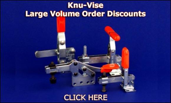 Large Volume Discounts