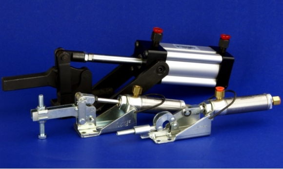 Clamp Manufacturers Air Operated Clamps