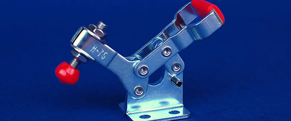 Mini Clamps H-75